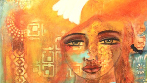 Featured Artist Stephanie Gagos
