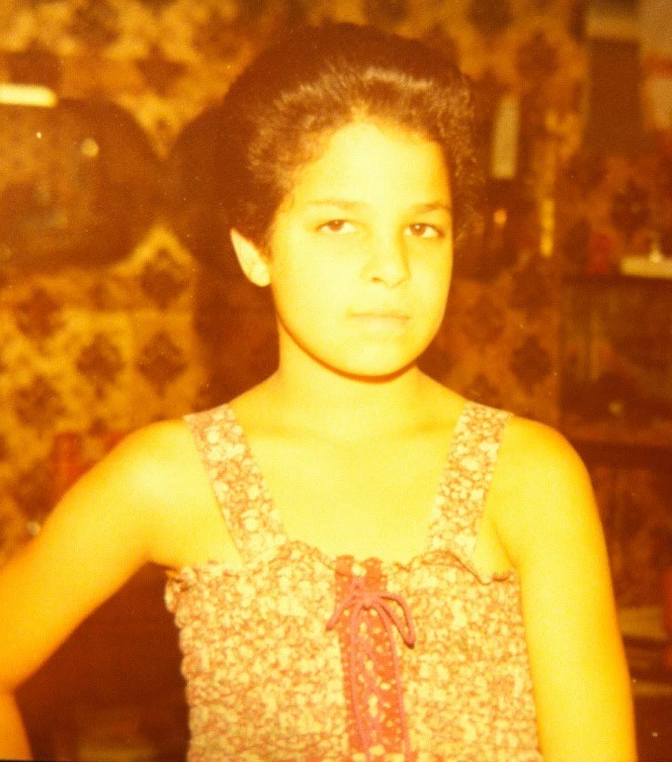 Stephanie Gagos Artist, Girlhood, Overcoming Abuse