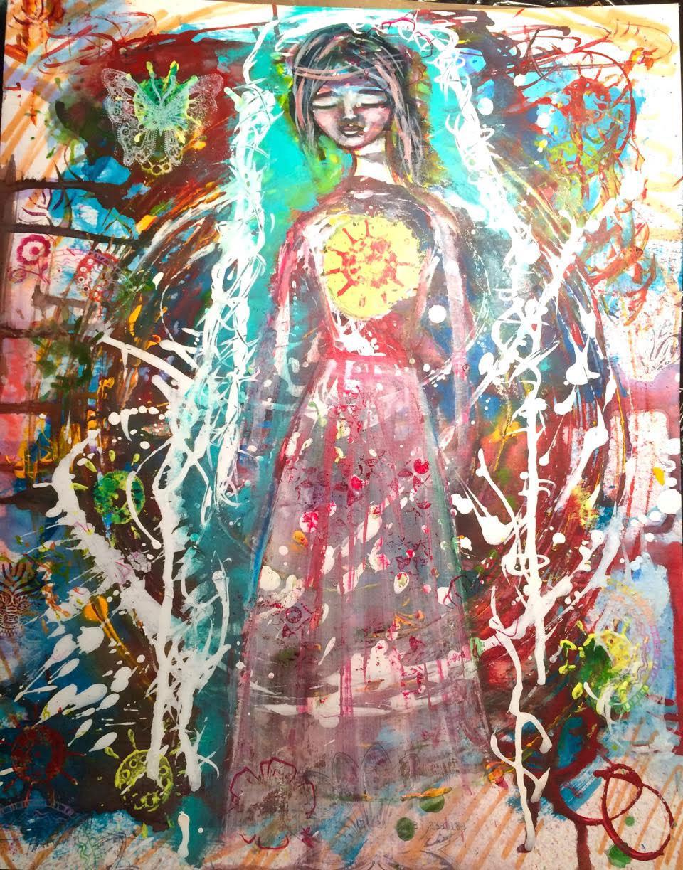 Great Spirit by Stephanie Gagos