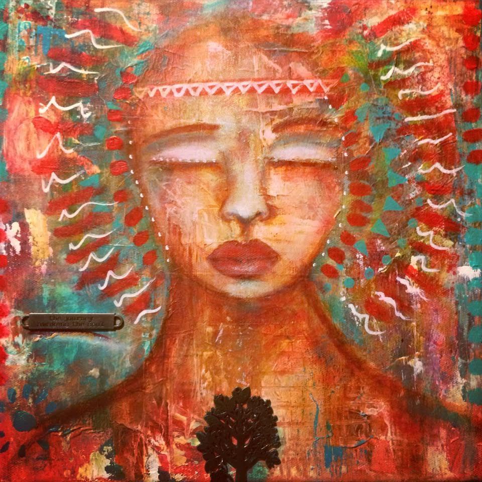 Stephanie Gagos, The Journey Awakens the Soul