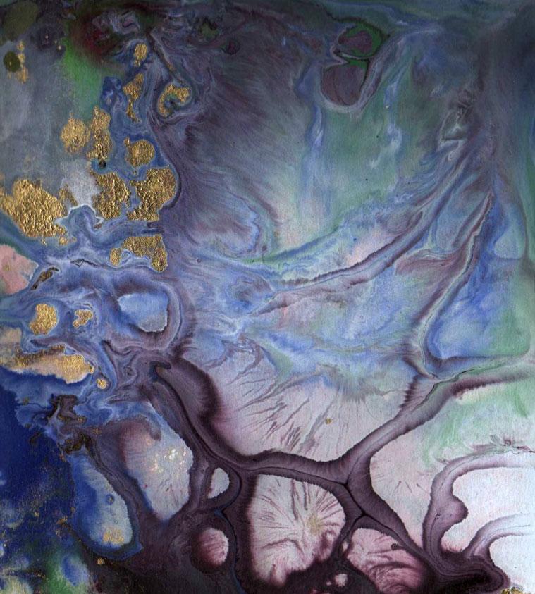 The Universe Of The Creative Right Brain