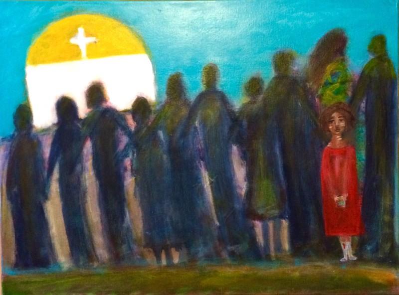 Lead Image - Holy Ground